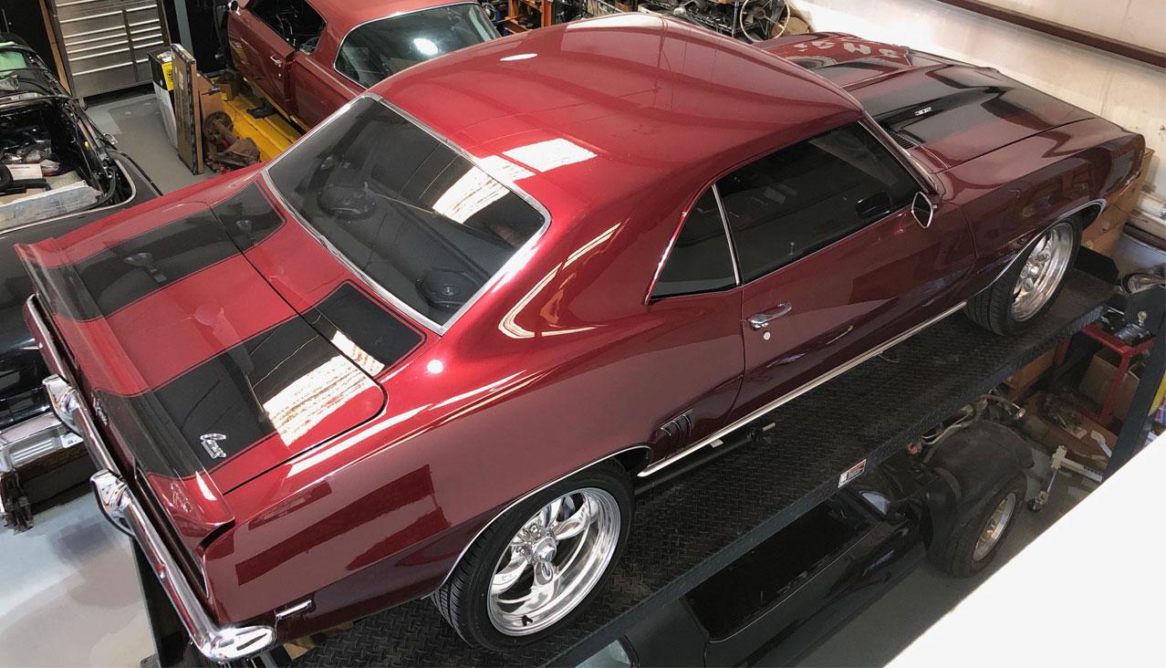 atlanta auto restoration atlanta auto restoration
